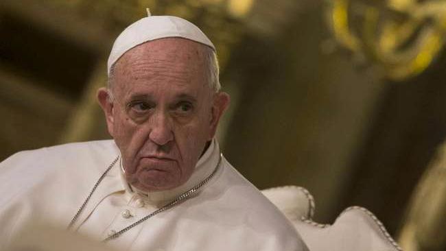 Papa: soldi sono sterco del diavolo