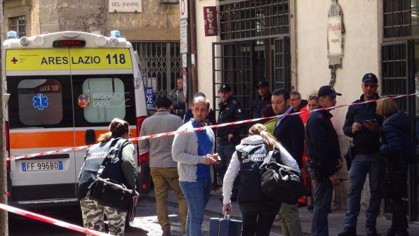 Viterbo, omicidio commerciante: fermato un 22enne sudamericano.
