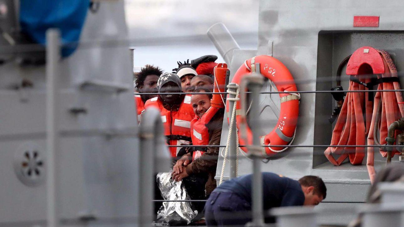 Procura Catania: sbarcare i bambini dalla ong Sea Watch 3 | Salvini: