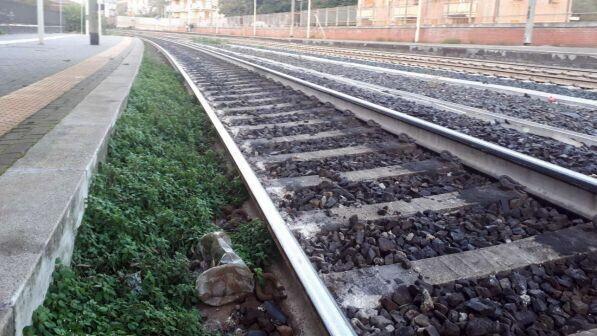 Domodossola, due uomini travolti da un treno  uno è morto - Tgcom24 3a987f0d3a