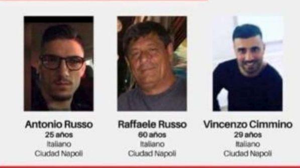 Italiani scomparsi in Messico, un arresto: possibile svolta del caso