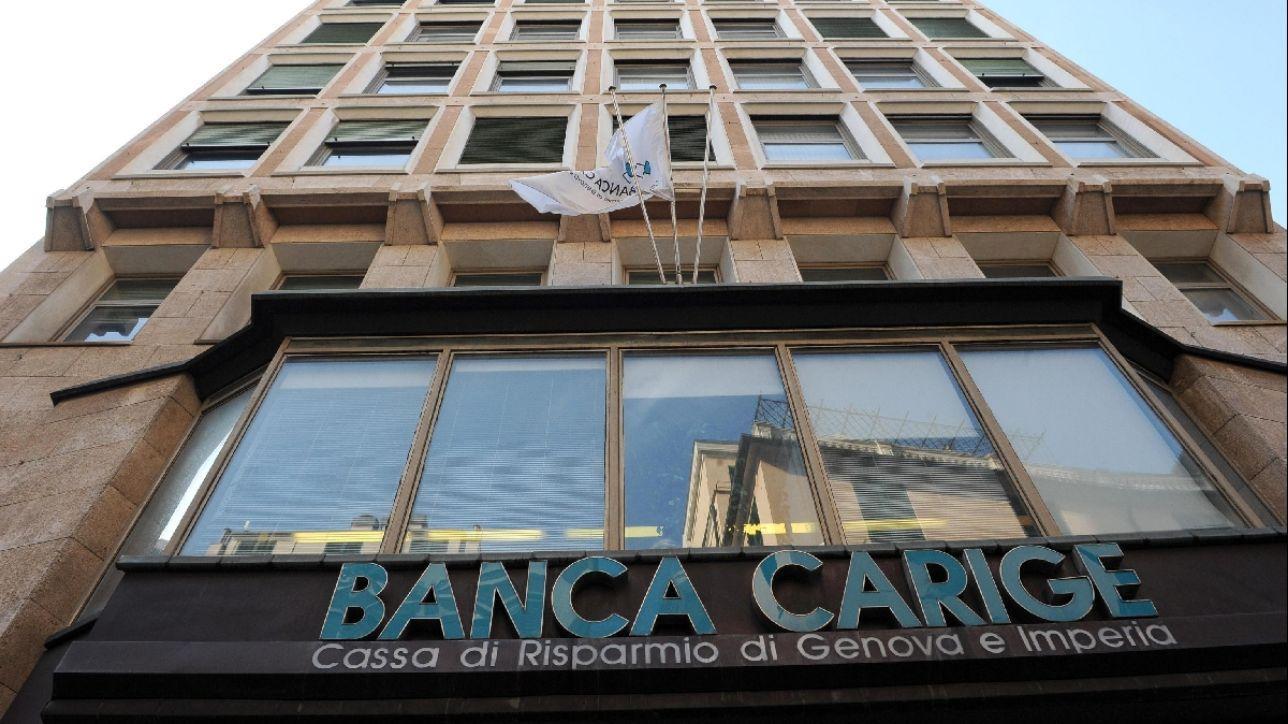 """Carige, Pd: conflitto d'interessi per Conte Palazzo Chigi: """"Premier è stato corretto"""""""