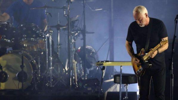 Nuovo Per 11 Di Floyd Anni Dopo Ecco La Reunion Pink Insieme 8wOqvE1