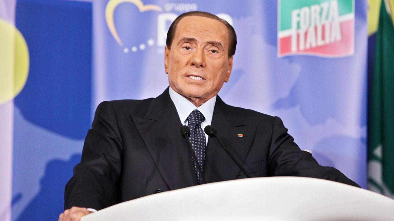 19:54 | Dl fisco, Berlusconi: siamo alle comiche, spero governo duri poco