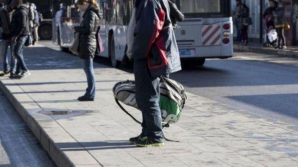 Grosseto, ipovedente si accorge tardi di aver timbrato male sul bus: multata.