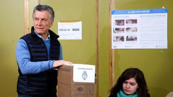 up-to-date styling carina prezzi economici Argentina, la Borsa in profondo rosso dopo sconfitta Macri ...