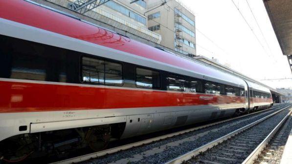 Guasto sull alta velocità Roma-Firenze, ritardi dei treni fino a 240 minuti b1042f78e3