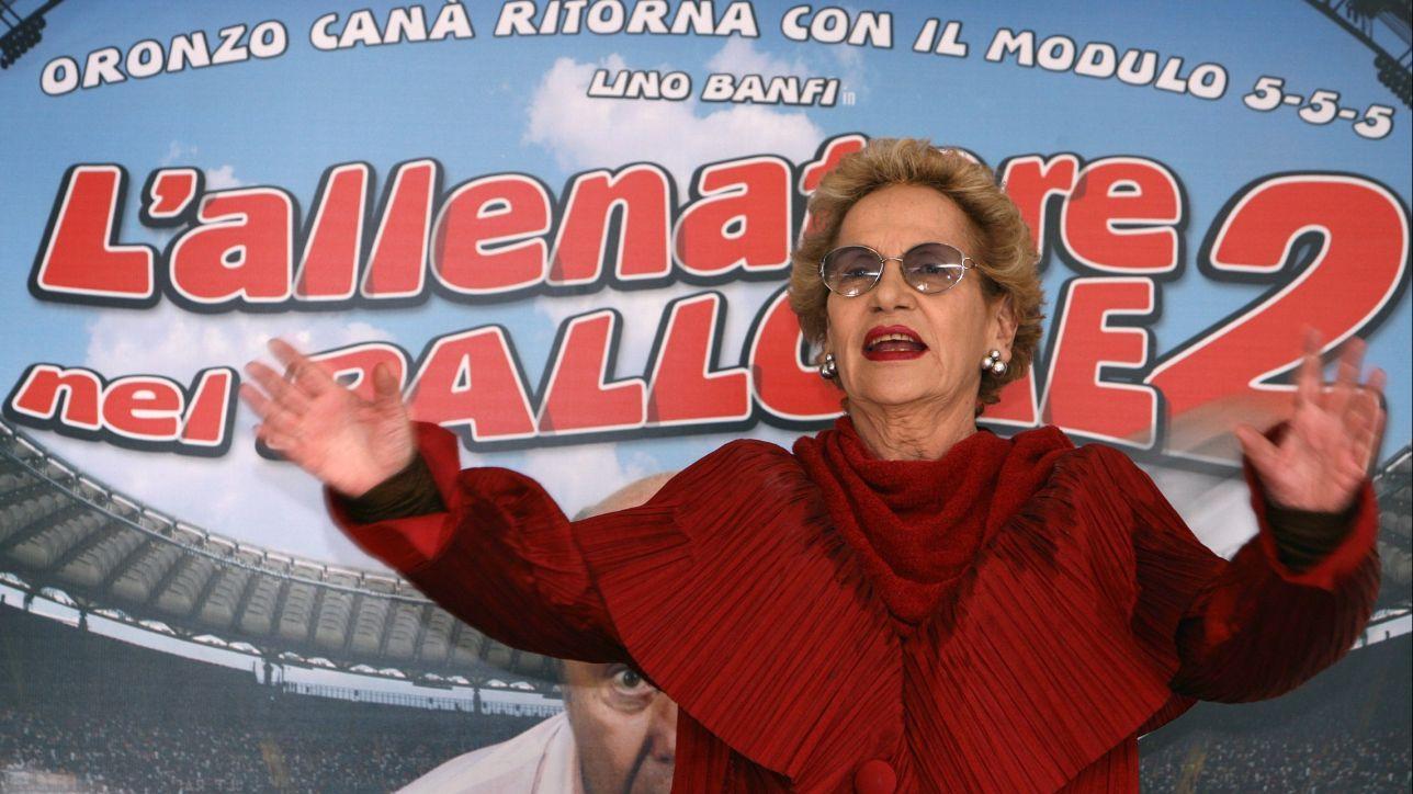 Watch Giuliana Calandra video