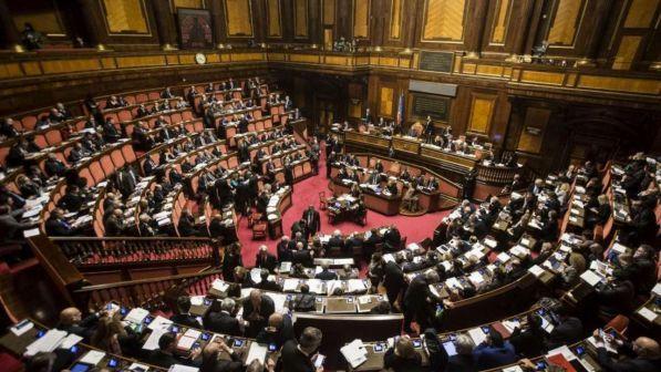 Senato Calendario.Crisi Di Governo Martedi Alle 18 Il Senato Vota Sul