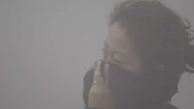 Cina, l'inquinamento uccide: 1,6 milioni di persone muoiono ogni anno per smog