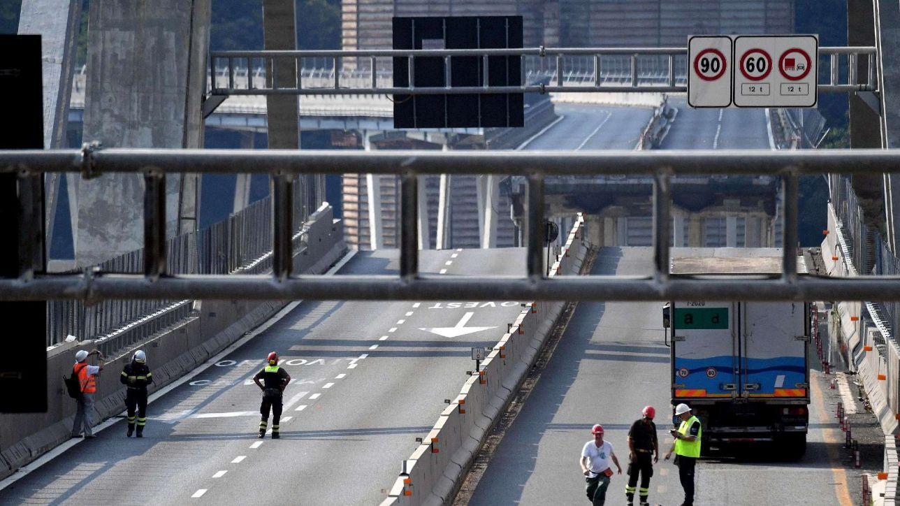 Ponte Genova Comitato Sfollati Quot Congelata Seconda