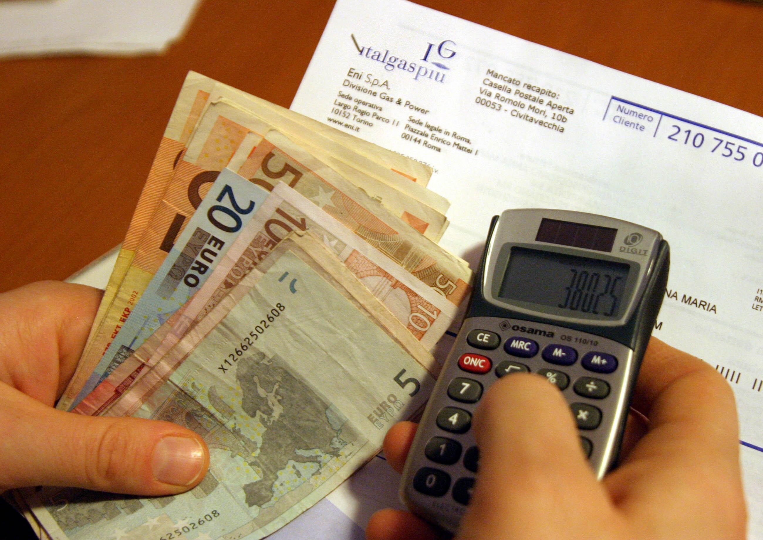 Risparmio Energetico Case Vecchie Bollette Piu Care Tgcom24