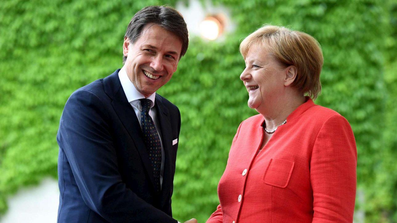 21:03 | Crisi Libia, fonti P. Chigi: la Merkel sarà a conferenza di Palermo