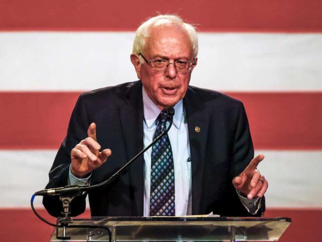 Usa 2016, Bernie Sanders vince in 3 Stati: Washington, Alaska e Hawaii