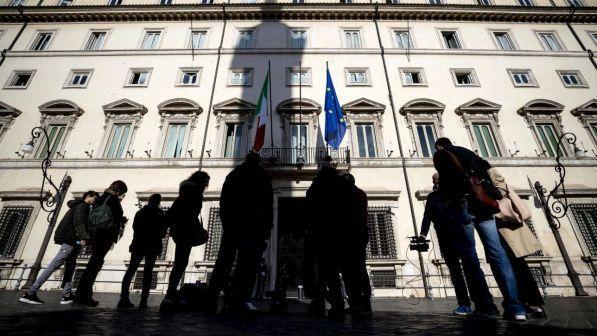 Risultati immagini per Da Wall Street a Palazzo Chigi.