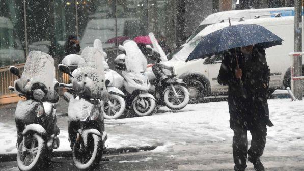 Allerta Meteo Al Nord E In Sardegna Da Mercoledì Neve Anche A Bassa