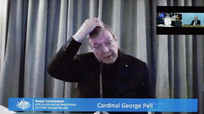 Pedofilia, cardinale Pell: