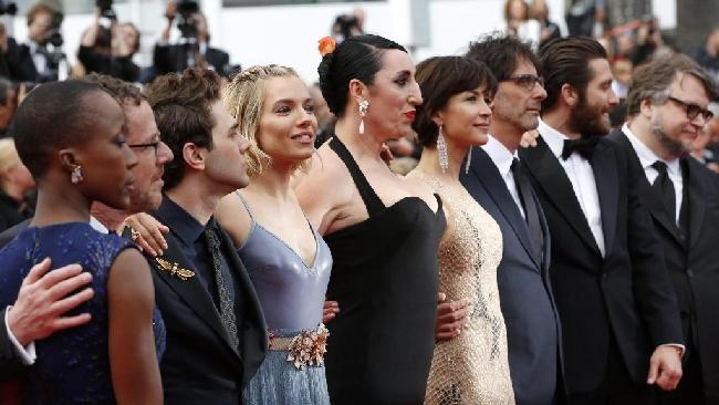 Festival Cannes 2015, l'ultima passerella prima della premiazione