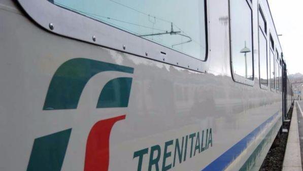 Il treno Palermo-Agrigento sbaglia direzione e va verso Messina ... 47b82543b4
