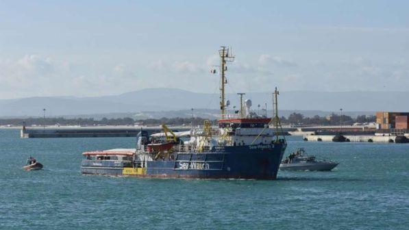 Dl Sicurezza, ok ad arresto del capitano di una nave che resiste alle autorità