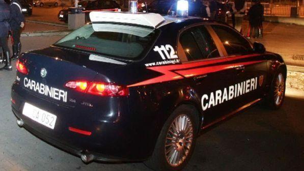 Arrestato maresciallo Cc-forestale, favoriva cosca della 'ndrangheta