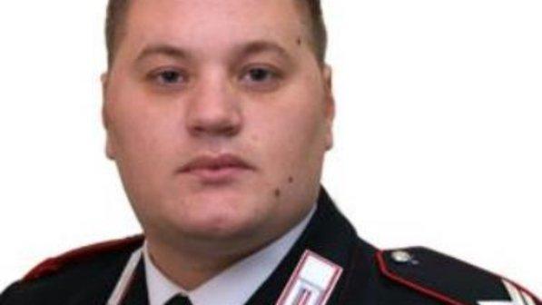 carabiniere muore travolto da treno: stava inseguendo due ladri