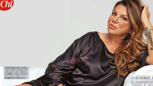 """Serena Grandi confessa a """"Chi"""": """"Ho avuto un tumore al seno"""""""