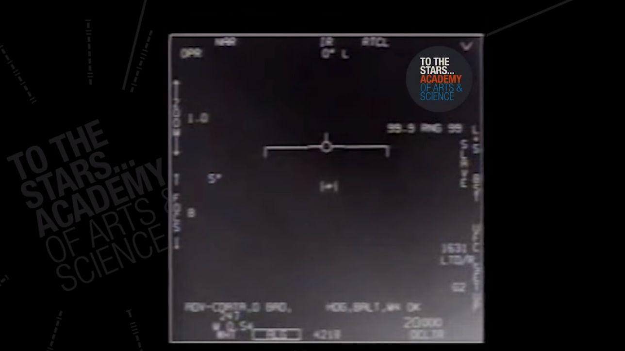 Gli Ufo Autentici Ma Non Spiegabili Parola Di Us Navy Che