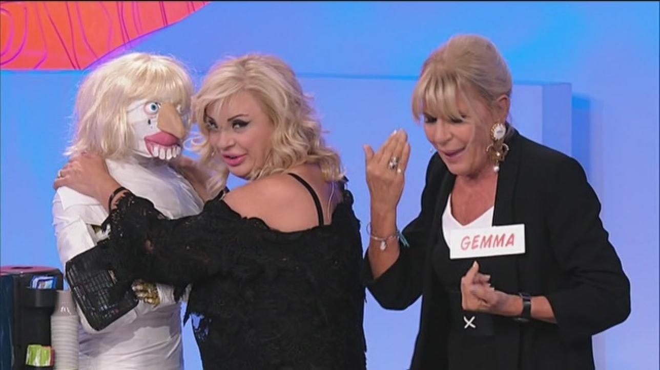 """DonneGemma Litigano Per Tina E """"mummia Uomini La Tgcom24 wZuPXTOlki"""