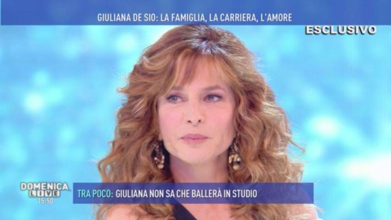 images Giuliana De Sio (born 1957)