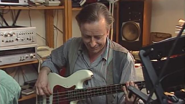 Abba, morto il bassista