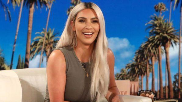 Kris Jenner sesso video