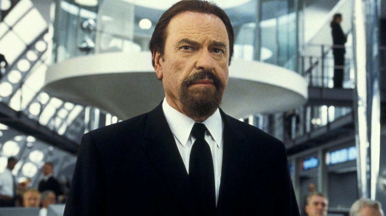 """Addio a Rip Torn, l'agente Z di """"Men in Black"""""""