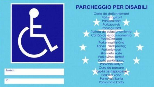 Verona, mai restituiti più di 1700 pass di disabili defunti