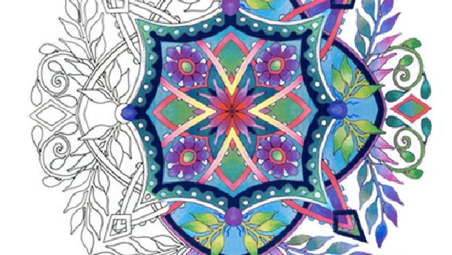 Riscopri l'Art Therapy per combattere ansia e stress