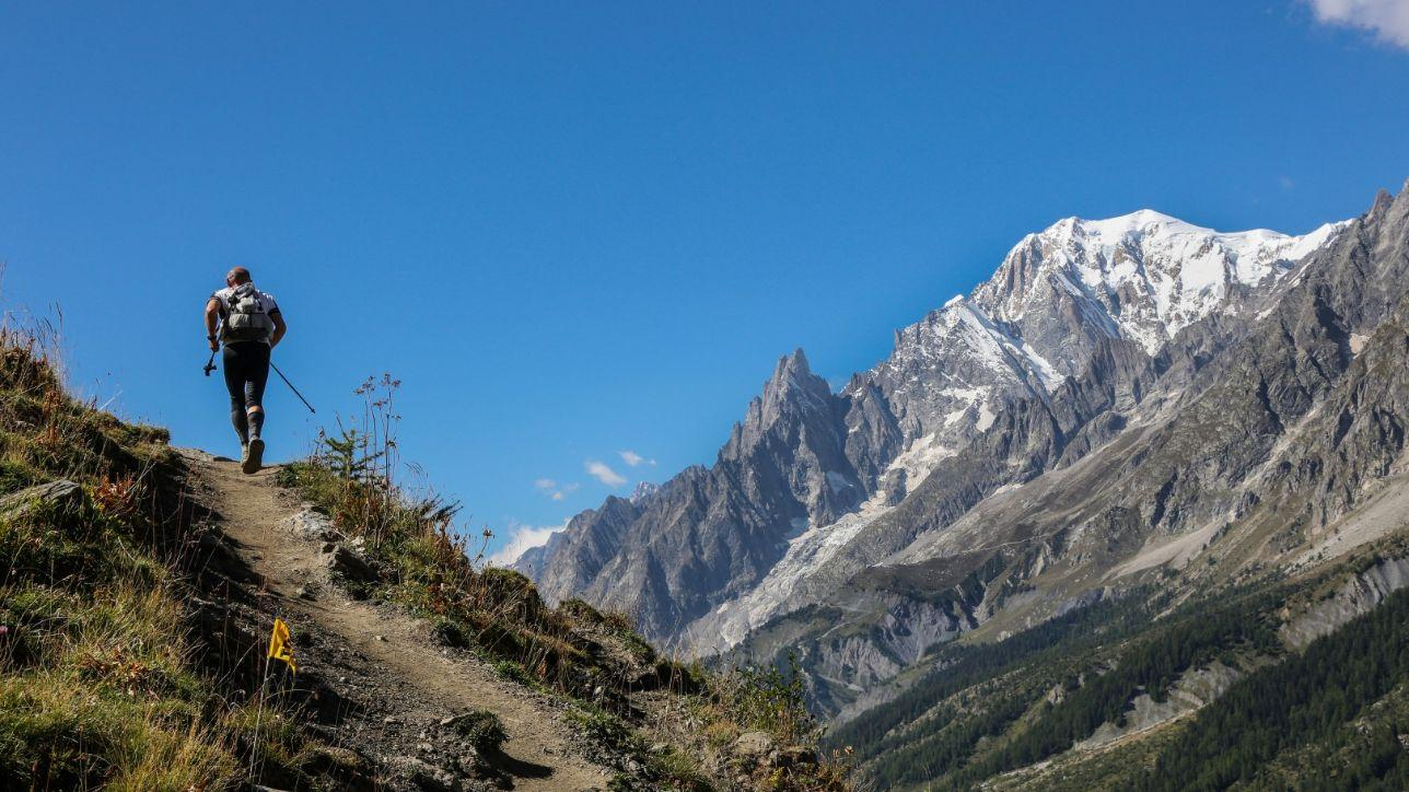 Allerta ghiacciaio Monte Bianco, il sindaco di Courmayeur incontra i ...
