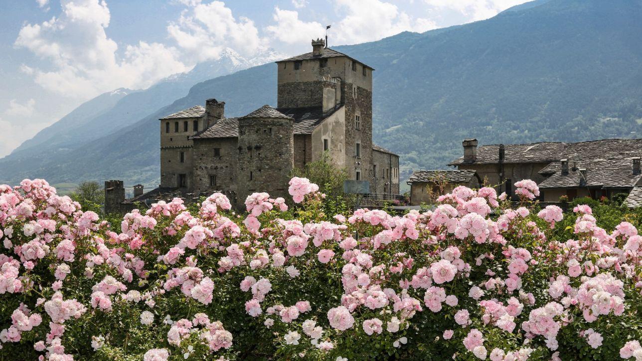 Incantevole Val d'Aosta, tra castelli e sapori unici