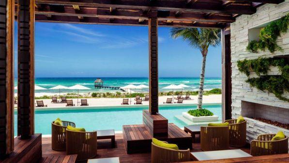messico, il lavoro dei sogni: 100mila euro per testare un resort di lusso