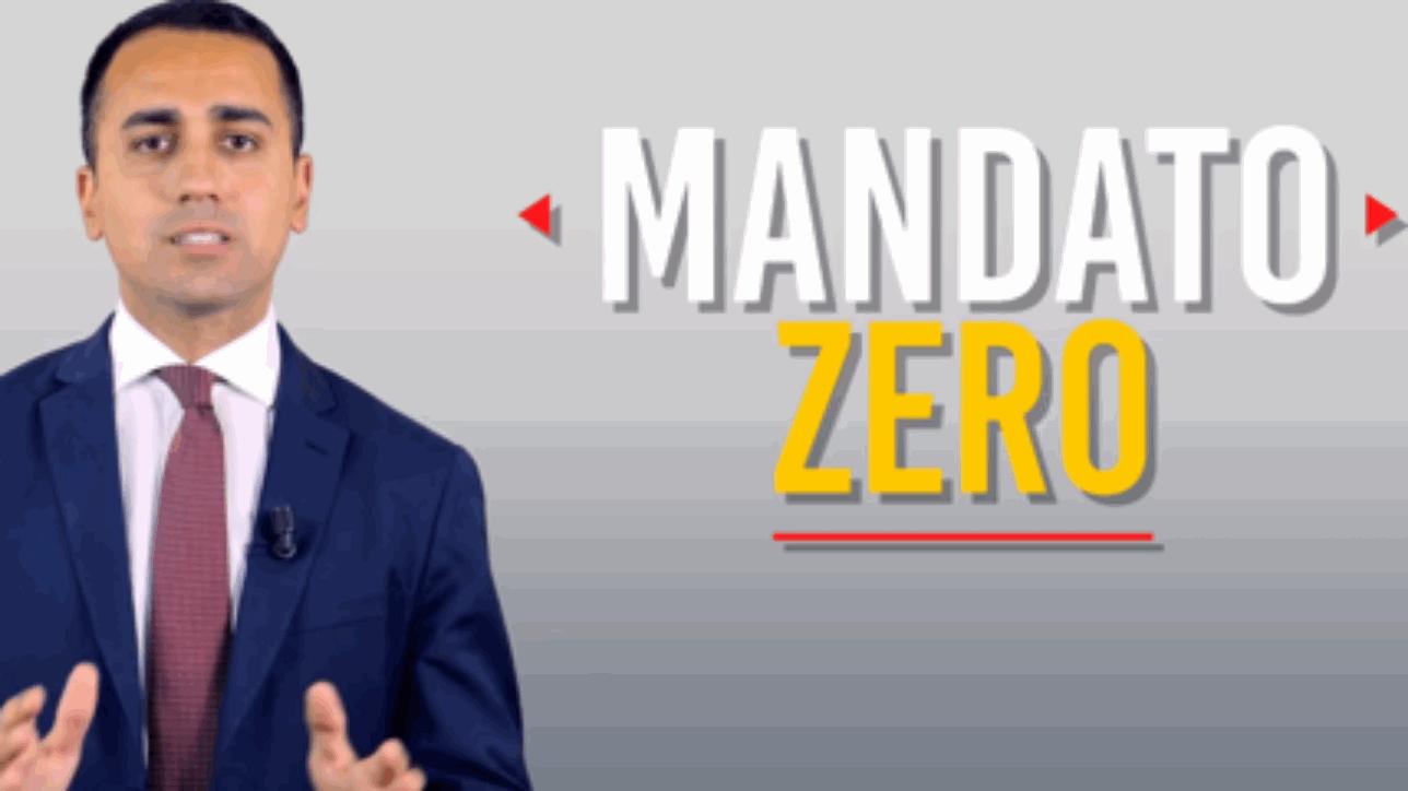 mandato zero - photo #19