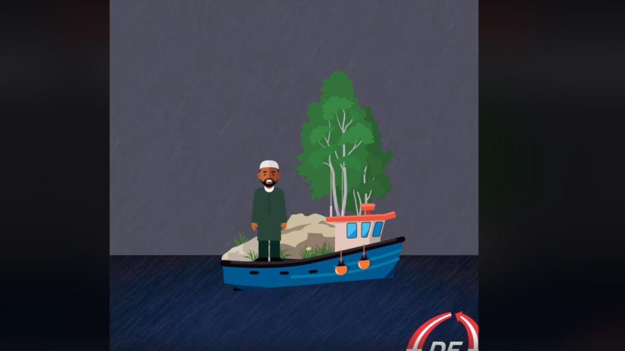 Danimarca il governo confina su un isola i migranti irregolari o