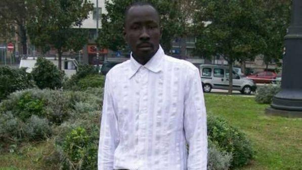 Militare ferito a Milano, il senegalese che ha fermato l
