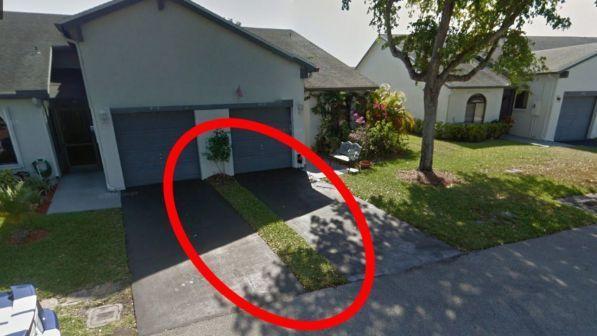 Usa, crede di aver comprato una casa all'asta: si ritrova una striscia di terra di pochi centimetri