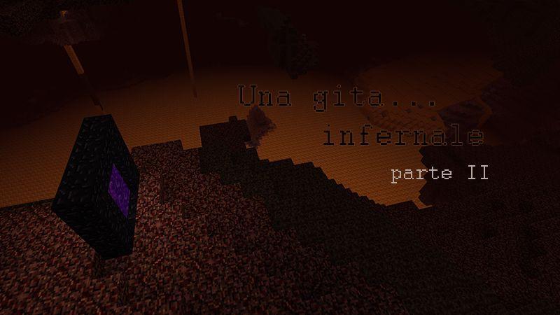 Minecraft: a spasso nel Nether - Tgcom24
