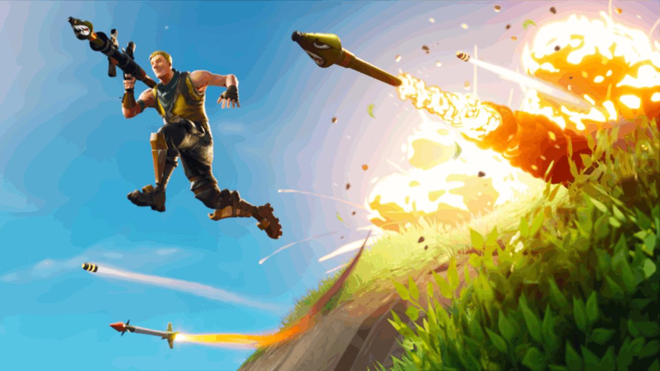 Fornite Epic Games Ha Fatturato 3 Miliardi Di Dollari Nel 2018