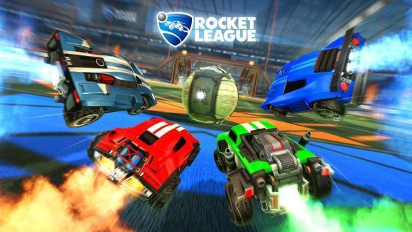 Rocket League E Il Secondo Gioco A Supportare Il Cross Play Su Ps4