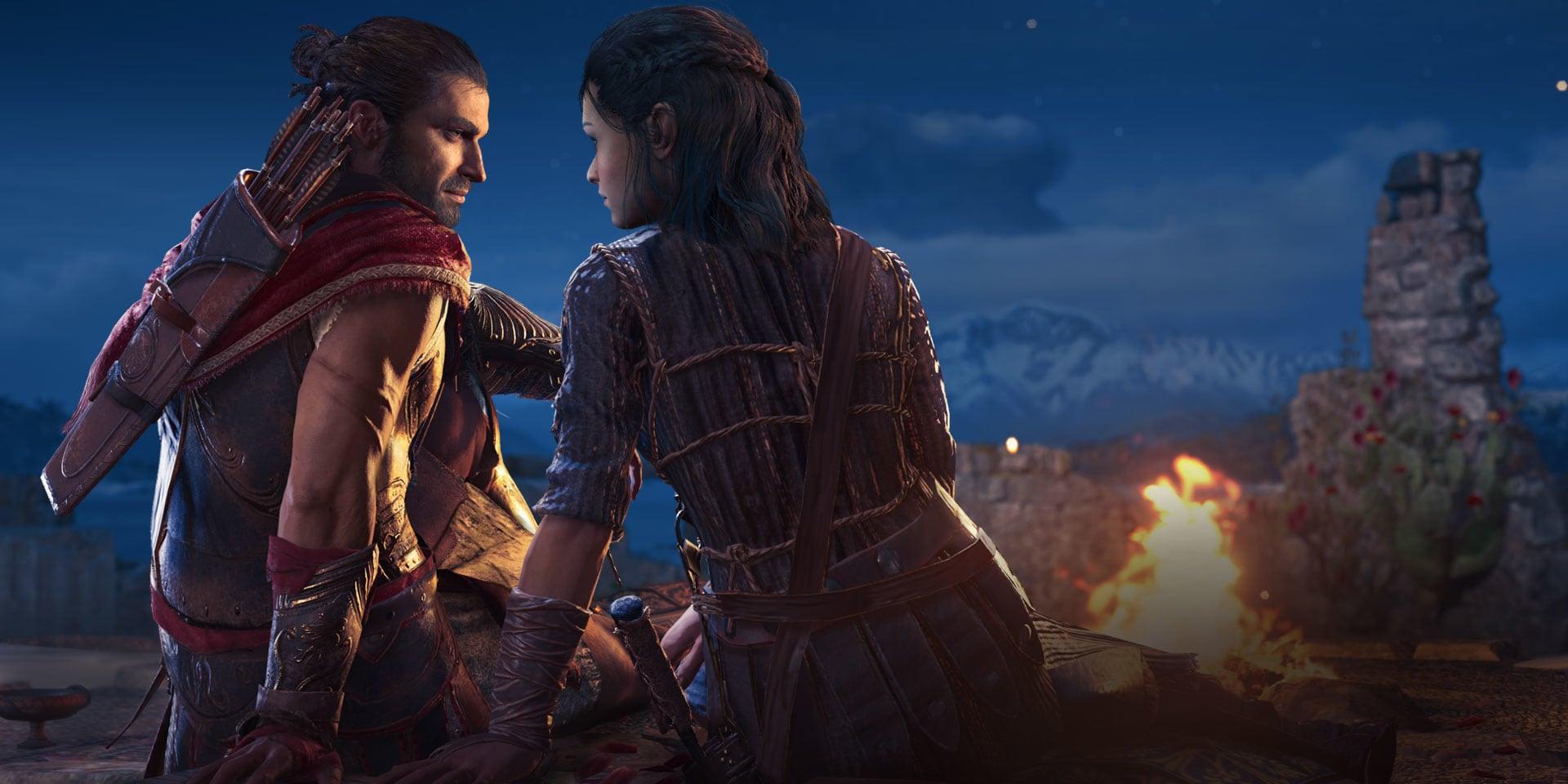 Assassin  s Creed 3 Collegare la fonte di alimentazione