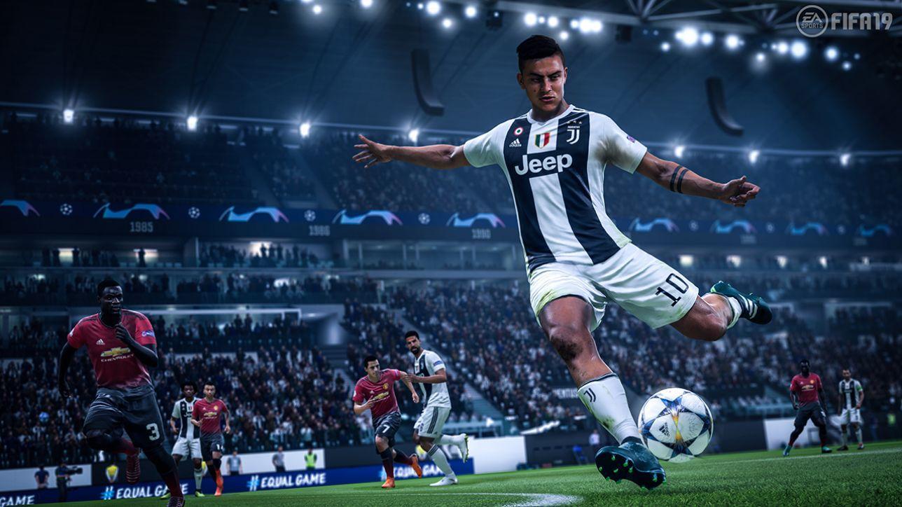 19 Tgcom24 Magia Della Fifa La E Champions League F1TKlJc