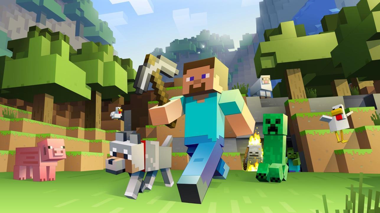 Case Di Montagna Minecraft : Come fare cose segrete in minecraft tgcom