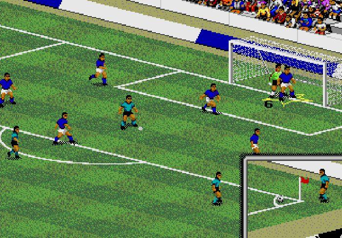 fifa international soccer gameplay - 700×488