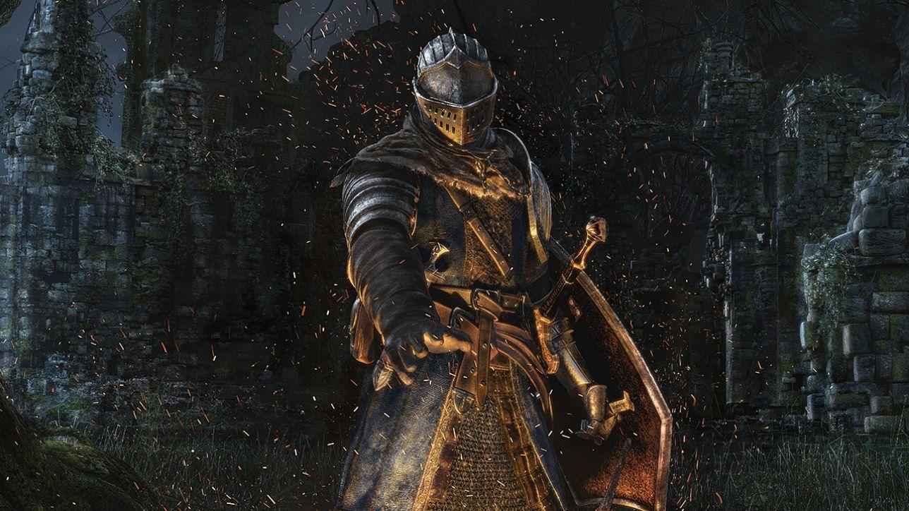 Dark Souls Remastered arriva su Switch a ottobre